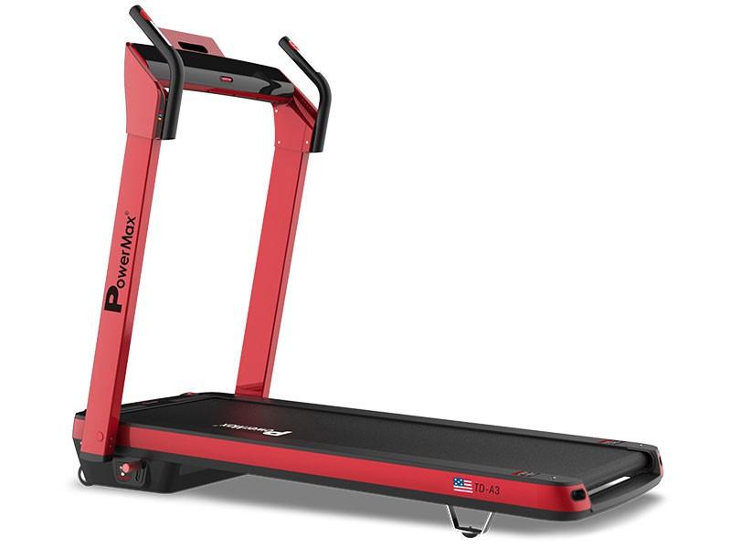 <b>UrbanTrek™ TD-A3</b> Premium Series Treadmill