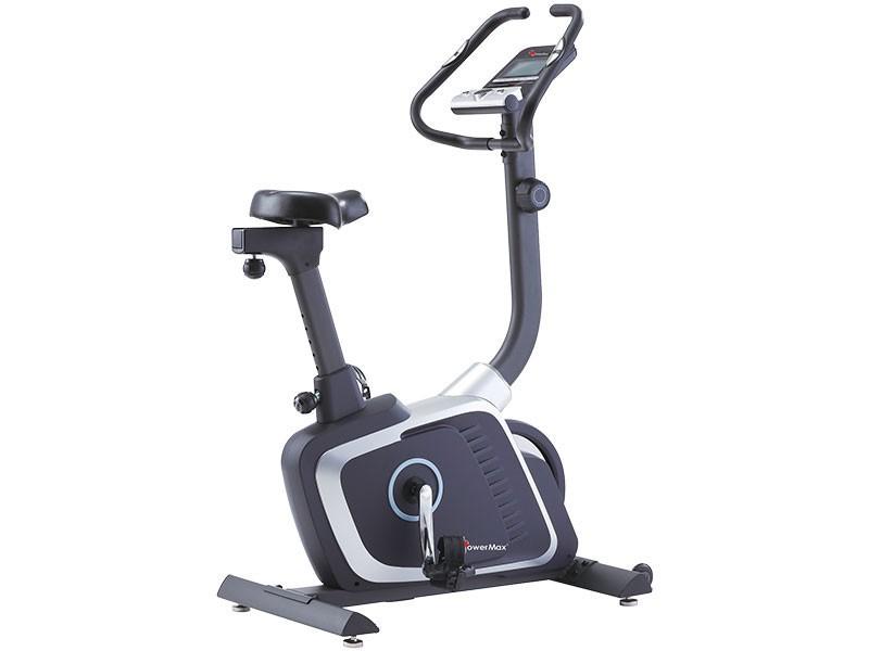<b>BU-700</b> Magnetic Upright Bike