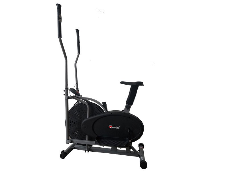 <b>EH-200</b> Elliptical Cross Trainer with Hand Pulse