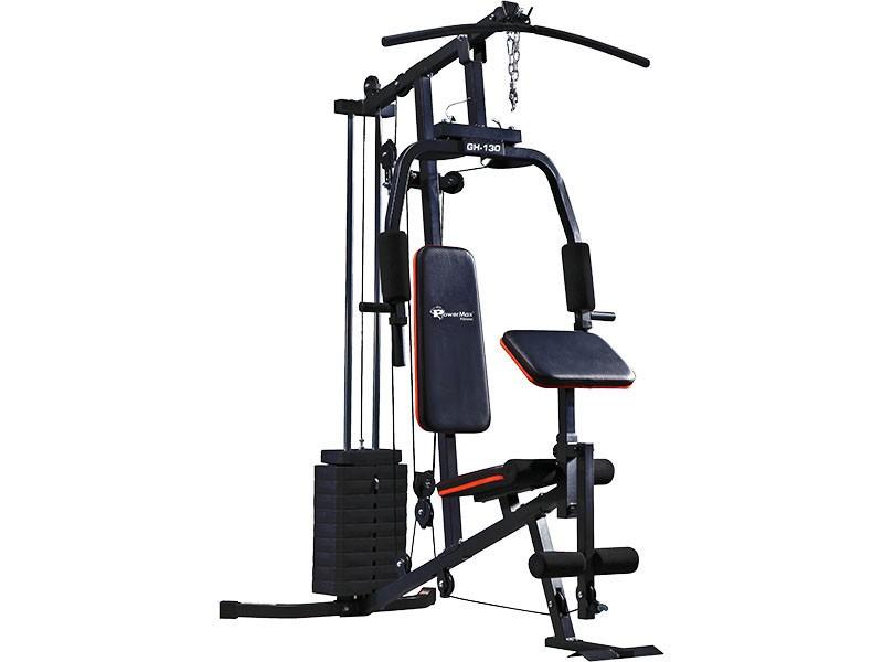 <b>GH-130</b> Home Gym