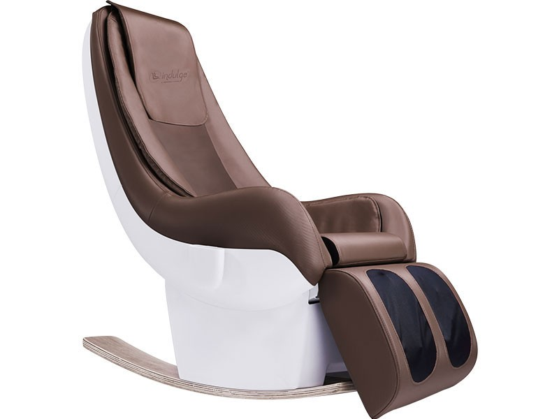 Indulge <b>iS-7R</b> Luxurious Rocking Massage Chair