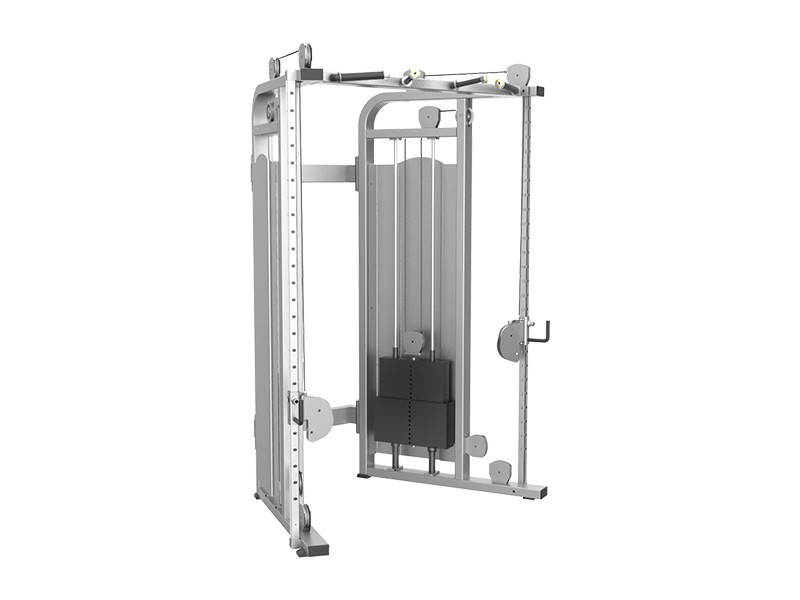 <b>CS-005A</b> - Functional Trainer