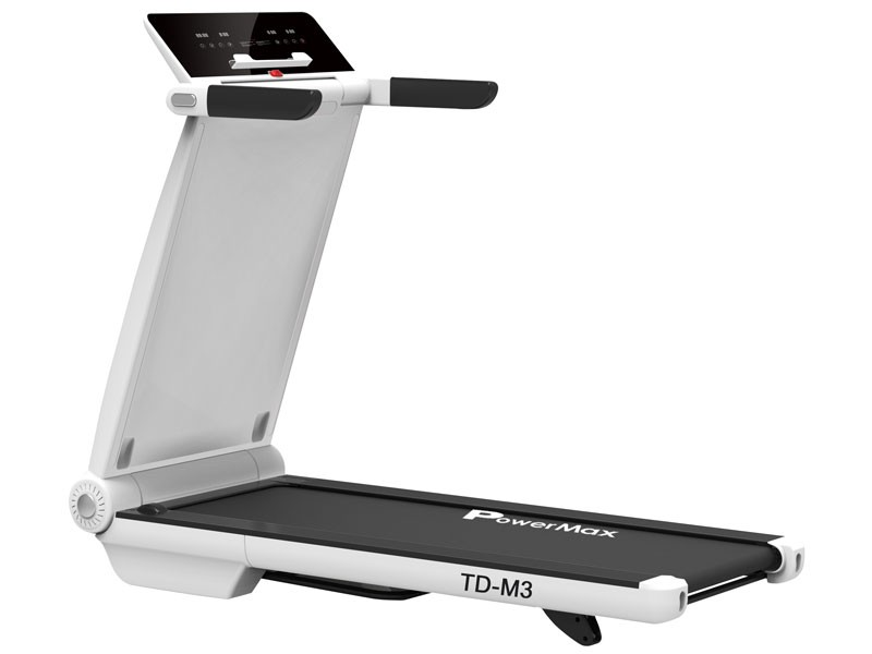 <b>UrbanTrek TD-M3</b>  Motorised Treadmill with Bluetooth Music Function