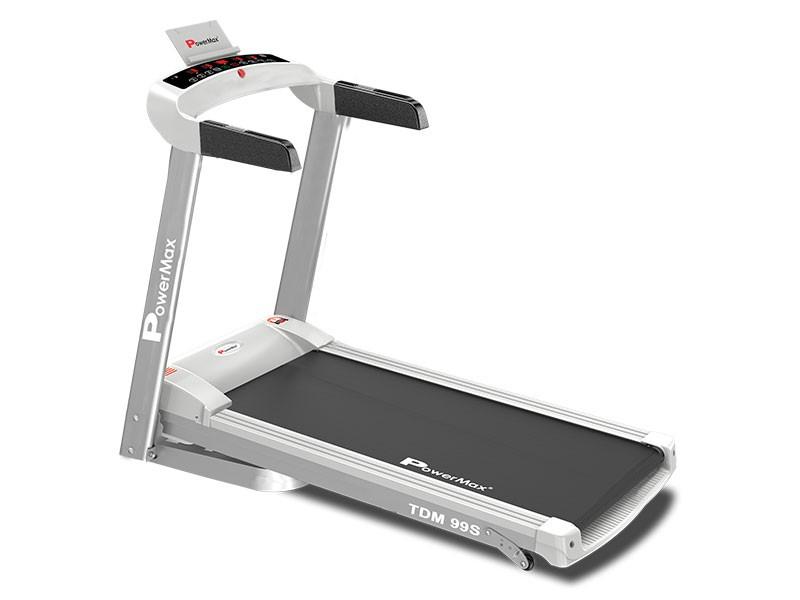 <b>TDM-99S<sup>®</sup></b> Motorised Treadmill