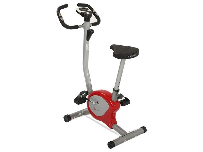 <b>BU-200</b> Magnetic Upright Bike for Home Use