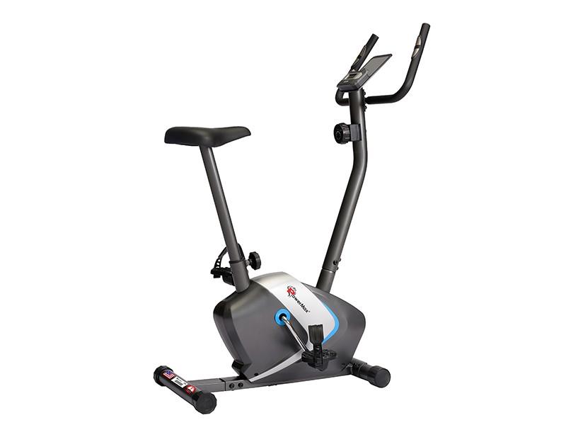 <b>BU-350</b> Magnetic Upright Bike with iPad holder