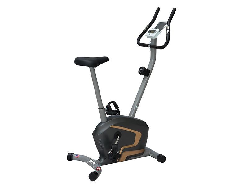 <b>BU-400</b> Magnetic Upright Bike with iPad holder