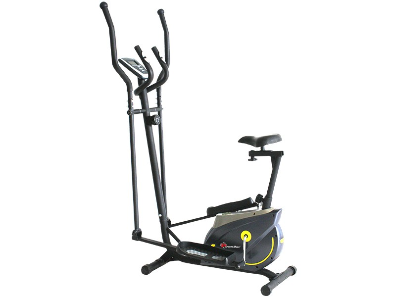<b>EH-250S</b> Elliptical Cross Trainer with Adjustable Seat